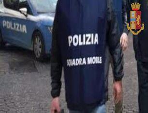 Polizia di Stato-Isernia: La Squadra Mobile arresta un usuraio e un truffatore.  Entrambi di Isernia