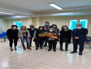 Il centro antiviolenza Liberaluna ha presentato in collaborazione con Confcooperative Molise il brano della band Molotov Cocktail.