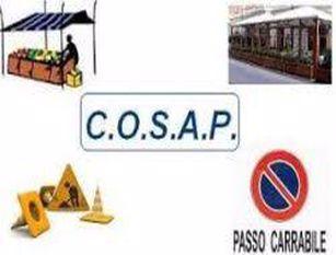 Il Consiglio Provinciale di Isernia dispone l'esenzione della COSAP per l'anno 2020