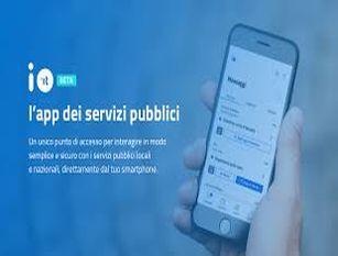 Il Comune di Campobasso su Io, l'app dei servizi pubblici