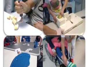 Richiesta di fisioterapisti Asrem presso gli istituti scolastici