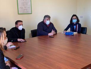 L'onorevole Occhionero: «Contenta per il nuovo corso dell'Odg Molise, lieta di essere punto di raccordo tra istanze regionali e Roma»