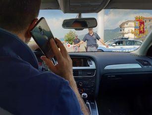Polizia di Stato di Isernia:  il bilancio di un anno sulle strade del Molise.
