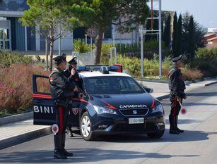 Campobasso, continua l'attivita' antidroga svolta dai Carabinieri, ben 3 denunce