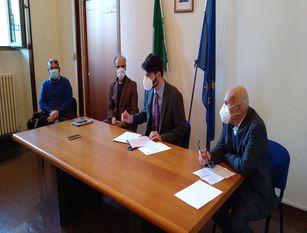 Gravina presenta il nuovo regolamento su acquisto di lavori, forniture e servizi