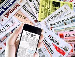 """Campidoglio e FNSI insieme per progetto """"Missione reporter"""", corsi gratuiti di giornalismo per i giovani Firmato Protocollo di Intesa"""