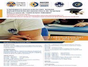 Unimol, Scienza e Pratica in Fisioterapia Muscoloscheletrica Giornata importante per UniMol. 30 candidati, molisani e da diverse regioni, discutono la tesi del master.