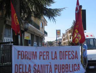 Ripartire dal Vietri di Larino per programmare il futuro della sanità pubblica nel Molise Riflessioni espresse da Pasquale Di Lena