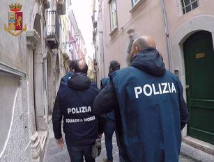 La Polizia di Stato di Campobasso in prima linea nell'attività di contrasto dei reati in materia di stupefacenti