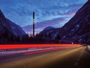 Smart Road: Anas porta l'Italia verso la mobilità del futuro Oltre 3000 km di strade intelligenti con un investimento complessivo di 1 miliardo di euro