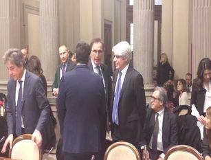 """Pompeo (Upi Lazio): """"l'auspicio è che il nuovo Governo valorizzi il grande lavoro delle Province"""""""
