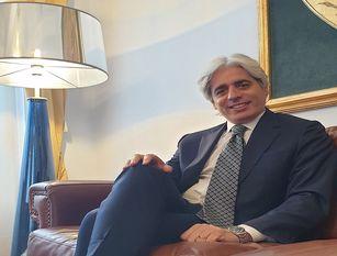 Operazione 'Ponti Sicuri': oltre 14 milioni di euro alla provincia di Frosinone Il presidente Pompeo: un ottimo risultato grazie al grande lavoro di Upi