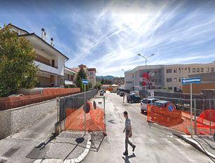 Isernia, dal 1 marzo  ZTL e divieto di sosta nell'area del nuovo polo scolastico di via Umbria Un invito all'attenzione  dalle ore 6 alle 14 di tutti i giorni feriali