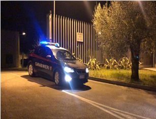 Venafro: i Carabinieri arrestano un evaso Un abruzzese 33enne