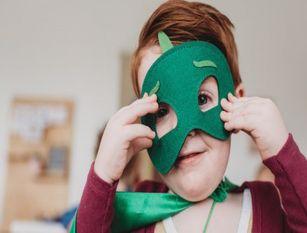 Carnevale Frosinone: mascherine ed eventi online