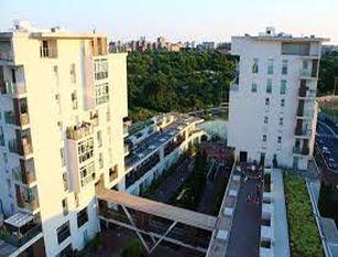 Housing sociale: Campidoglio, firmata prima convenzione sociale A Santa Palomba 1.000 nuovi appartamenti, circa 200 destinati a emergenza abitativa