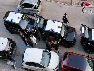 Movida a Venafro,  intervengono i carabinieri