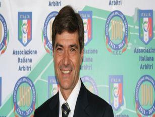 Arbitri, Alfredo Trentalange è il nuovo presidente nazionale dell'Aia L' ex fischietto torinese spodesta l'uscente Nicchi  con una larga messe di voti  (193 voti contro 125 di Nicchi)