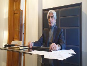 Pompeo (Upi Lazio): dal governo norme e risorse per gli enti locali nel 'Dl Sostegni' Parole chiave del ministro brunetta sul personale delle province