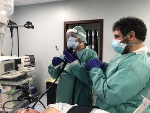 Al Gemelli Molise nuove tecniche endoscopiche mininvasive per il trattamento dell'obesità