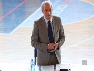 Franco Palladino eletto consigliere nazionale dell'ANSMeS per il quadriennio olimpico 2021-2024 Gran bella soddisfazione per lo sport molisano