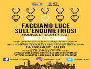 """Facciamo luce sull'endometriosi, una """"call to action"""" oggi 27 marzo"""