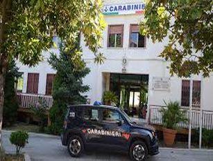 Isernia: arrestato dai Carabinieri per lesioni personali e furto aggravato.
