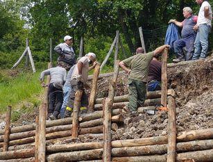 Operai forestali ancora senza lavoro per colpa della burocrazia regionale