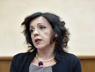Isernia, La consigliera Succi: bisogna vaccinare subito  cassieri e personale dei supermercati