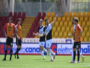 Il Benevento incassa 4 gol dall'Udinese e perde ancora in casa  (2-4) La situazione in classifica si fa delicata per le streghe