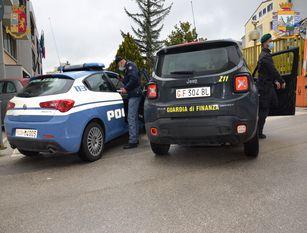 Arrestati ladri di autovetture in trasferta dal foggiano