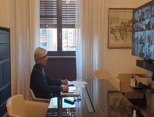 Il presidente di Upi Lazio Pompeo in audizione alla commissione regionale sul turismo Le province 'case dei comuni' anche per la programmazione e la valorizzazione della promozione turistica locale in collaborazione con la regione