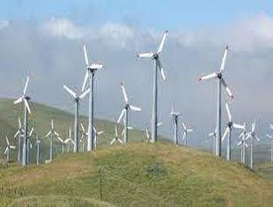 Dura presa di posizione della Cia Molise all'insediamento di parchi eolici
