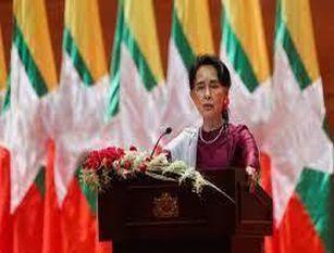 """Appello Raggi ai Sindaci d'Italia: """"Aderiamo tutti a istanze liberazione leader birmana Aung San Suu Kyi"""""""