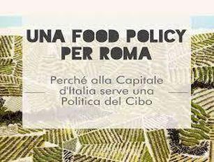 Food Policy, De Vito: proposta di delibera gia' inserita nell'ordine dei lavori