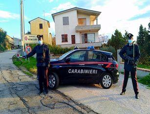 Truffa aggravata ed accesso abusivo ad un sistema informatico o telematico. Denunciato dai carabinieri
