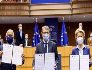 Conferenza sul futuro dell'Europa, varie le strategie da mettere in atto