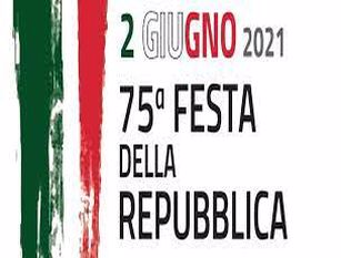 Frosinone, Ottaviani ricorda il 2 giugno.