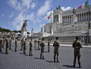 2 Giugno: Molise, medaglie d'onore a ex deportati in lager Toma, grati a chi ha permesso di vivere in Italia repubblicana