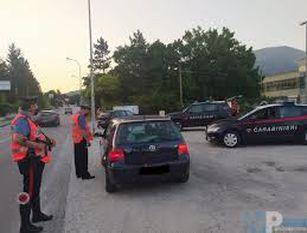 Carabinieri di Isernia – Controllo del territorio – Sequestro di sostanze stupefacenti.