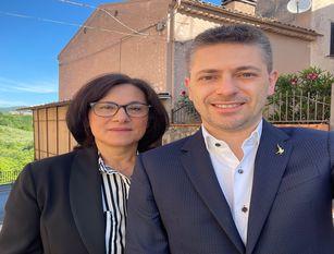Isernia,la consigliera comunale  Maria Cocozza passa alla Lega Lo dichiara il deputato e Commissario Regionale della Lega in Molise Jari Colla.