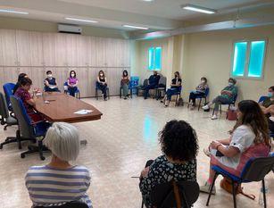 Servizio civile, 30 giovani volontari nelle cooperative sociali del Molise