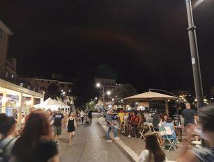 Frosinone: Terrazze del Belvedere, si parte!