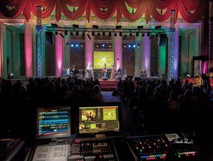 """Festival Conservatori: mercoledì il """"Refice"""" sul palco."""