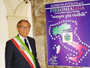 Comuni d'Italia per la fibromialgia e la sensibilità chimica multipla