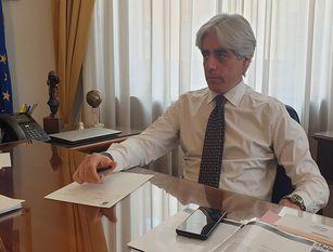 Messaggio augurale di inizio anno scolastico del presidente Antonio Pompeo