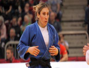 Olimpiadi Tokio, Judo femminile: Domani 27 il giorno di Maria Centracchio In Tv dalle  4 del mattino coi turni preliminari  e a seguire, dalle  ore 10  ripescaggi, semifinali e finale