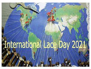 Per la prima volta ci sarà anche Isernia  «INTERNATIONAL LACE DAY 2021»