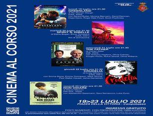 """Gli eventi di """"Luglio in Città"""" in programma per giovedì 22 luglio"""