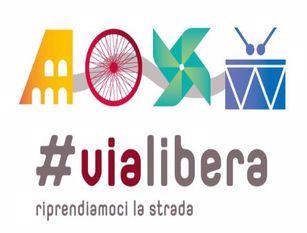 Campidoglio, sabato 17 luglio torna #VIALIBERA by night Dalle 19 alle 24 una rete di 8 km dedicata a pedoni e ciclisti, online la nuova sezione dedicata all'iniziativa sul Portale di Roma Capitale
